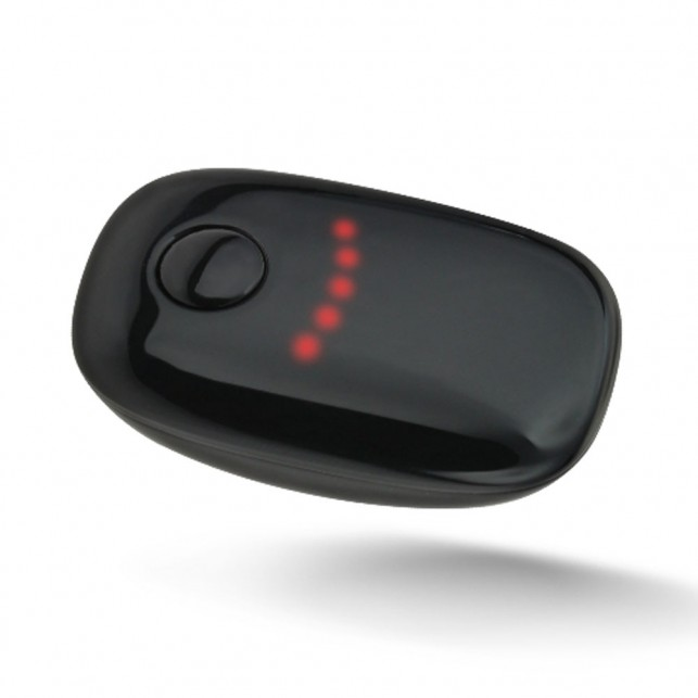 Smart Band Tracker